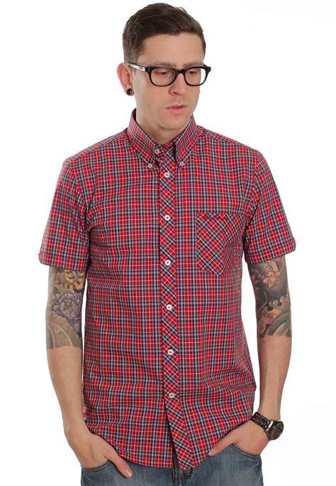 Ben Shirt ben sherman covent collar hemd streetwear shop