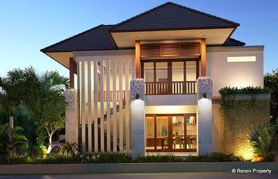 Desain Rumah Type 210 Pak Wahyu Malang