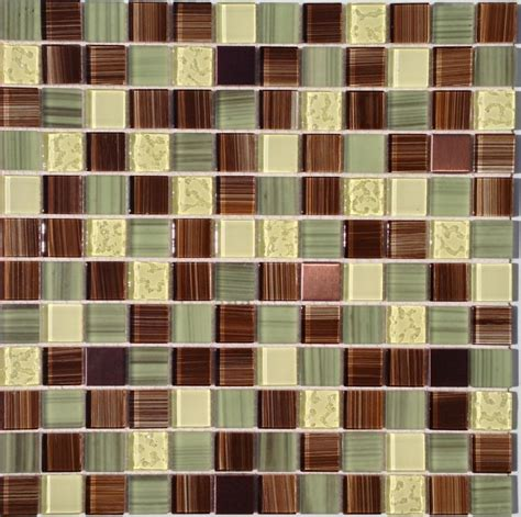 quality peel and stick glass tile backsplash self adhesive
