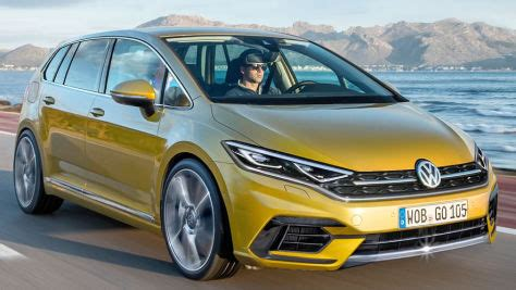 Future Volkswagen Sharan 2020 by Vw Golf Plus Autobild De