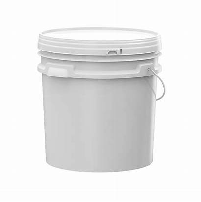 Pail 15l Plastic Ayva Packaging Container Containers