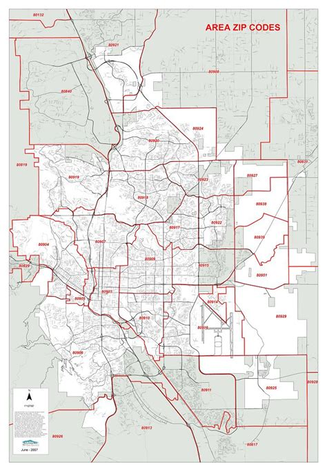 colorado springs zip code map colorado springs zip code map search results calendar 2015