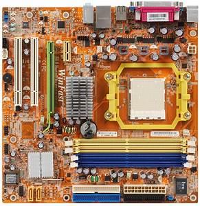 Foxconn Winfast 6100m2ma