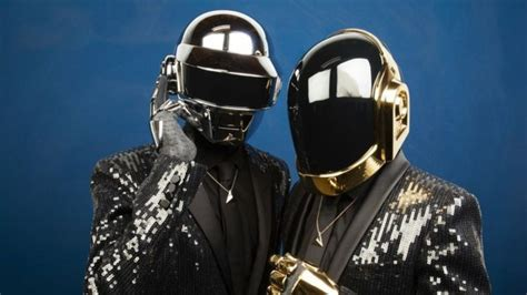 Daft Punk Has Split Up, Publicist Confirms [Video ...