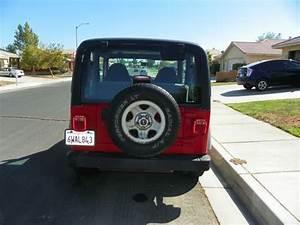 Find Used 1997 Jeep Wrangler Sport Tj 4x4  4 0l Inline 6