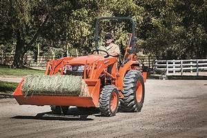 Shop Kubota Standard L Tractors
