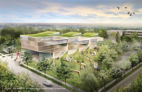 Kent State's New Architecture College Competition Arch2ocom