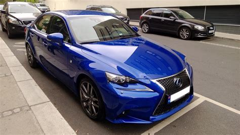 lexus is blue welcome to club lexus 3is owner roll call member