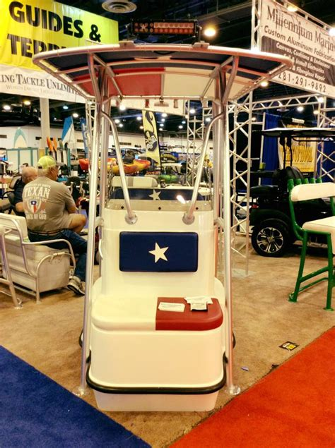 Houston Boat Show January 2018 by The At Are Big And Bright Houston Boat