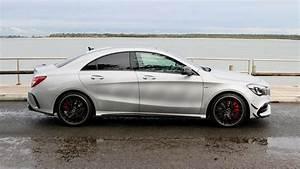 Mercedes 45 Amg : mercedes amg cla 45 2016 review road test video carsguide ~ Maxctalentgroup.com Avis de Voitures