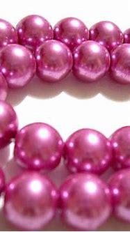 Pink pearls | Lissa | Flickr
