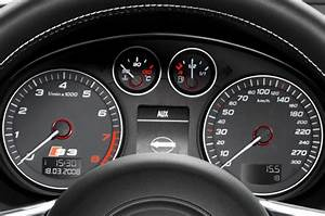 Ausmotive Com  U00bb Audi Rs3 Dash Cluster