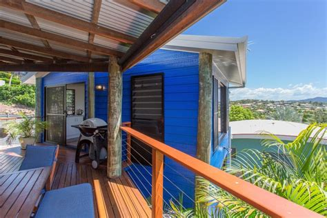 tropical abode mackay pole home renovation