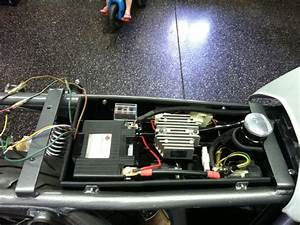 Under Seat Electronics Tray  No Cafe Hump   With Images