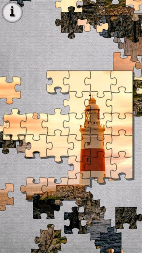 iPhone Giveaway of the Day - Jigsaw Puzzle App