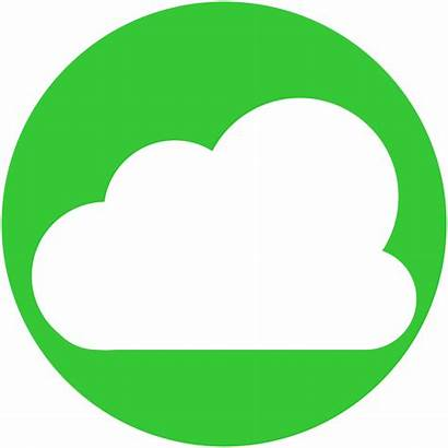 Cloud Icon Clipart Cliparts Clip Svg Computer