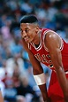 Scottie Pippen – Chicago Bulls History