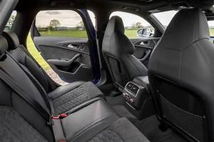 Avant Design Audi Rs6 Review Autocar