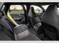 Audi RS6 review Autocar