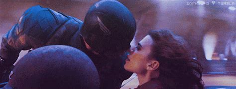 Hayley Atwell Totally Improvised Your Favorite Part of ...
