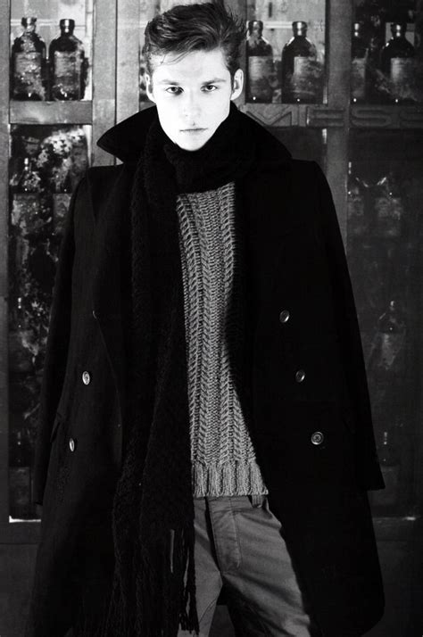 Mikus Lasmanis for Messagerie Fall 2010 Campaign | The ...