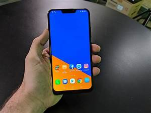 How To Price A Design Hands On With The Asus Zenfone 5 The Android Iphone X