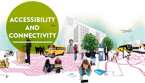 What Are Differences Between Mobility, Accessibility ...
