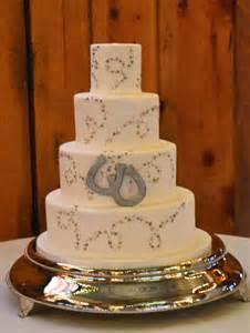 country wedding cake topper horseshoe wedding cake fondant wedding cakes