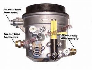 Fuel Leak - Diesel Forum