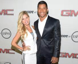 super bowl winning quarterback russell wilson divorces