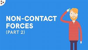 What Are Non-contact Forces