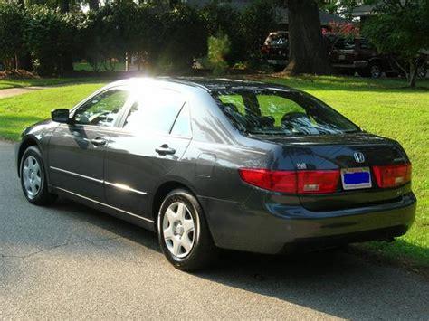 2005 Honda Accord Specs by Smallpad 2005 Honda Accord Specs Photos Modification