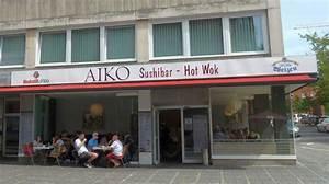 Sushi Köln Innenstadt : aiko sushibar hot wok restaurant lieferdienst sushibar in 36037 fulda innenstadt ~ Buech-reservation.com Haus und Dekorationen