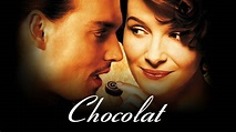 Chocolat (2000) #SherylPuthur – This is a blog. I write it.