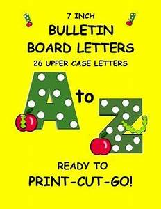 1000 ideas about polka dot letters on pinterest kansas With letters to go on walls