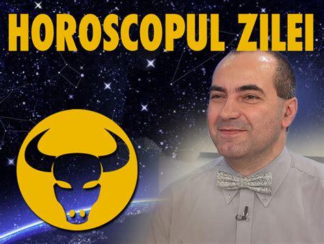 Horoscopul Zilei 9 Noiembrie  Nativii Taur Se Pregătesc
