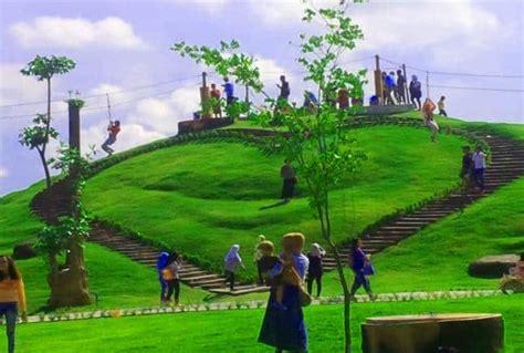 tempat wisata ungaran  wajib  kunjungi wisatalova