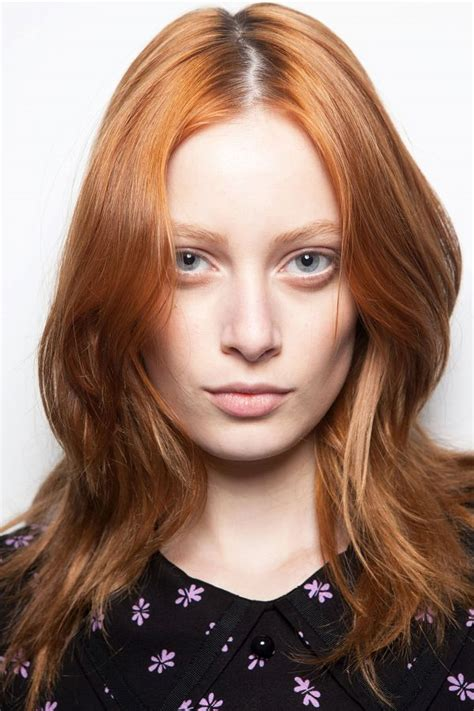 2014 hair colors and styles fall 2014 hair color trends we dye for 8687