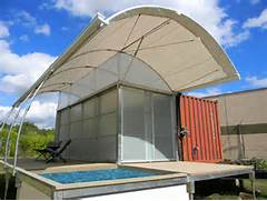 Homes 20 Ft Container 40 Ft Container Isbu In Your Area Http Www Design For Small Container House Interior Design U Nizwa Studio And Eventually Used Containers To Get It Done Read More Container Homes Interior Design Design Home Modern House Plans