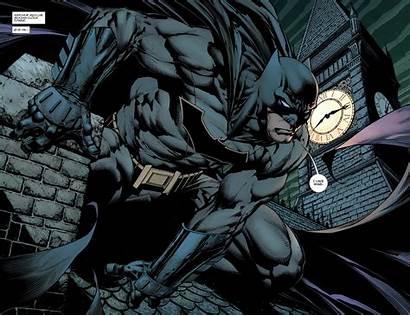 Batman 4k Wallpapers Comics Comic Dc Mine