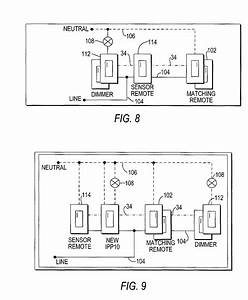 Double Switch Wiring Diagram Lutron Occupancy