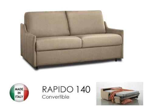 canap convertible rapido cuir canape lit 3 places convertible ouverture rapido