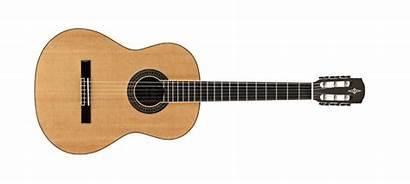 Guitar Acoustic Clipart Transparent Guitars Aria Classical