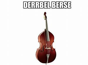 This Is How You Pronounce The Instruments Of The Orchestra
