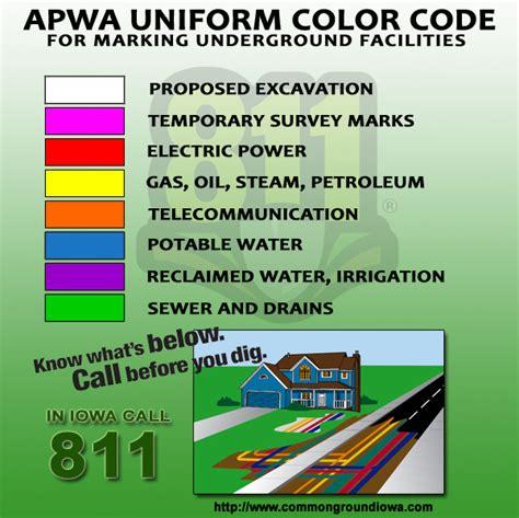 call color iowa one call commongroundiowa