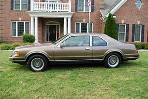 Find Used 1989 Lincoln Mark Vii Lsc Sedan 2