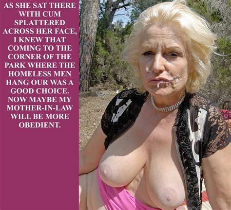 xxx horny women caption