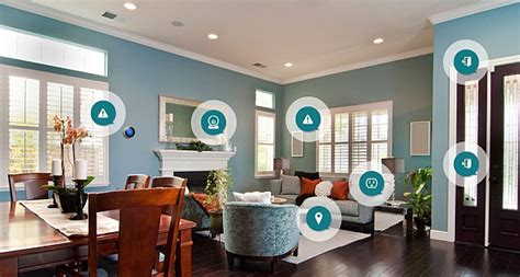 smart home interior design smart homes to conquer the 10 ways the future
