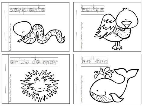 Identifica posiciones en la parte superior respecto de una inferior y viceversa. Mi libro de colorear de animales salvajes | Animales ...