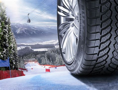 Winter Tyre Rules Around Europe